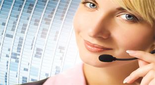 Servicio al cliente sin costo