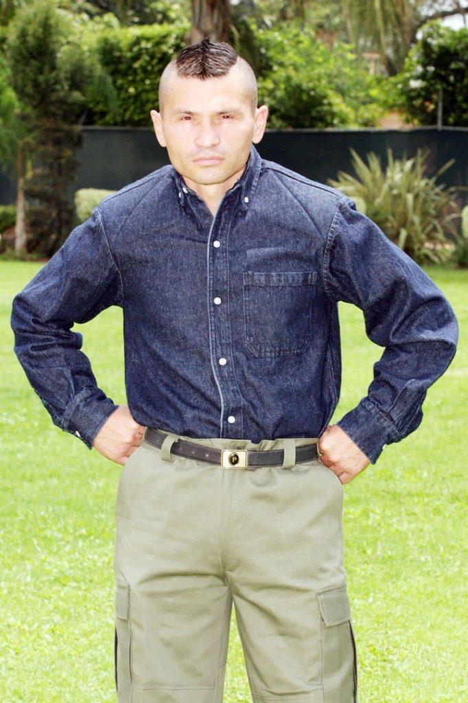 Fabrica de camisas de mezclilla en Guadalajara
